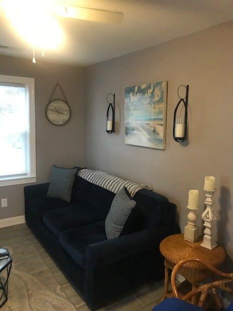 Cozy Coastal Home