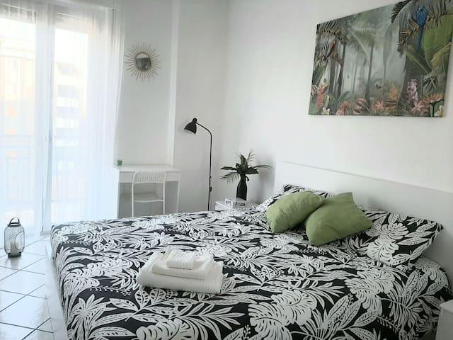 Relax e piacere apartment MM1 Sesto F.S