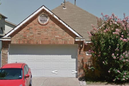 Entire Single Family Home - Lewisville - Hus