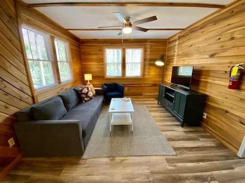 Meadow Top Cabins, Cabin 87