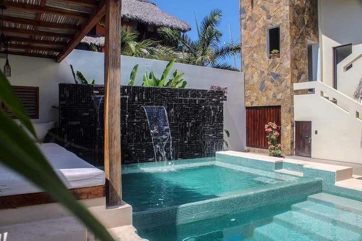 Casa Maclovio Luxury Full Service Villa