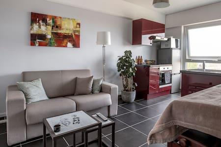 Appartement cosy proche de Lille - Lambersart - Lille - Huoneisto
