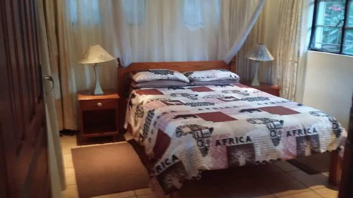 Frangipane Cottage - Nyambadwe