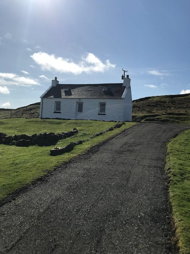 Granny Mary's Cottage