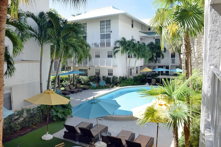 1 Bedroom Loft in Key Biscayne(1)❀