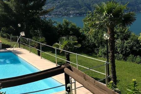 Appartamento Girasole con piscina
