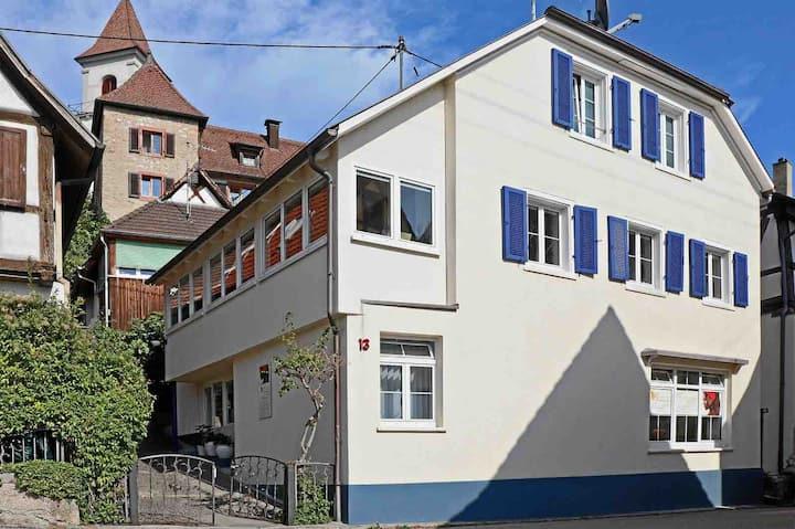 Mariposa apartamento (D-CH-F)