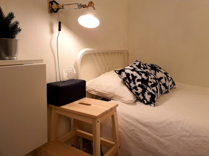 Hongdae! 1person COZY Private house
