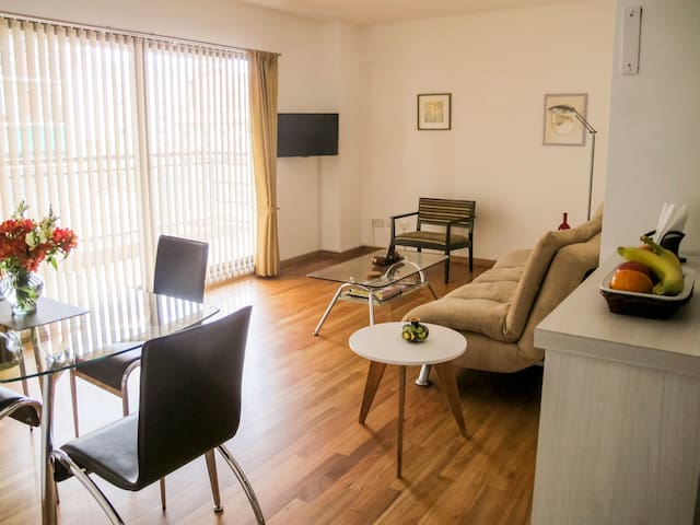 Deluxe new apartment, sleeps 2-4 - Buenos Aires