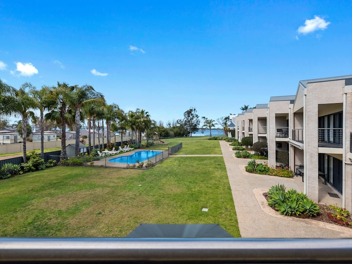 ELSINOR Townhouse 3 Mulwala