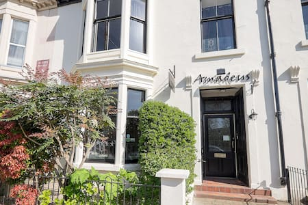 Lovely Glasgow West End Town House - Glasgow - Rumah