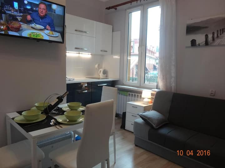 "Apartament""Centrum"""
