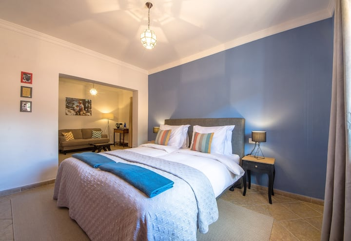 Villa CONMIGO bed & breakfast - Junior Suite