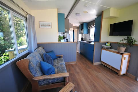 Self catering farm stay in central Cornwall.