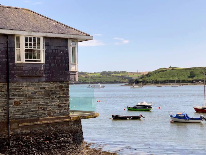The Kipper House  Iconic Kinsale Waterfront