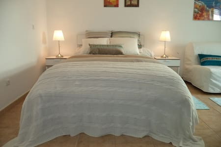 *Lovely Studio in Cabanas de Tavira*