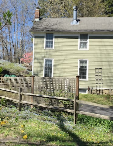 Rosendale country retreat