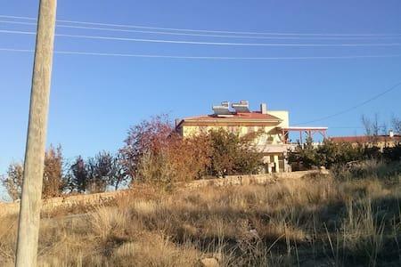 sakin bir köy evi - Niğde Merkez - Casa