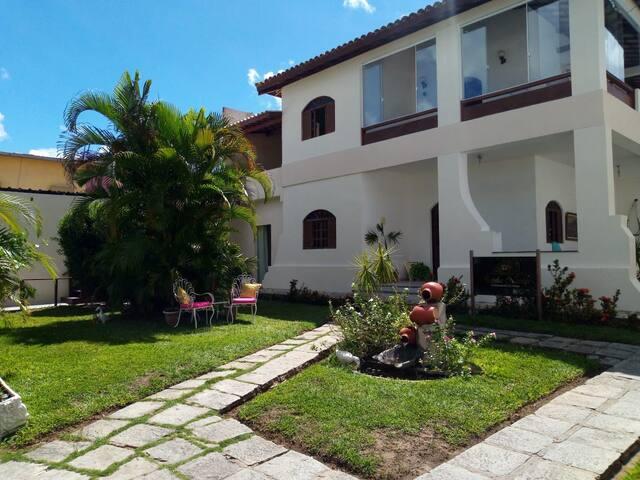 Casa de 3/4 em São Tomé de Paripe