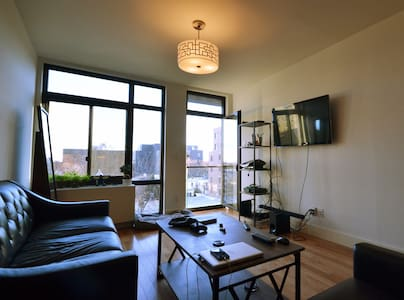 Prospect Park side 1 bed Brooklyn!