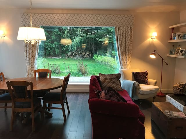 Annagassan Cosy Cottage