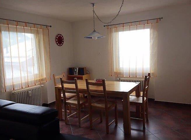 Appartamento Viano - Brusio - Appartement