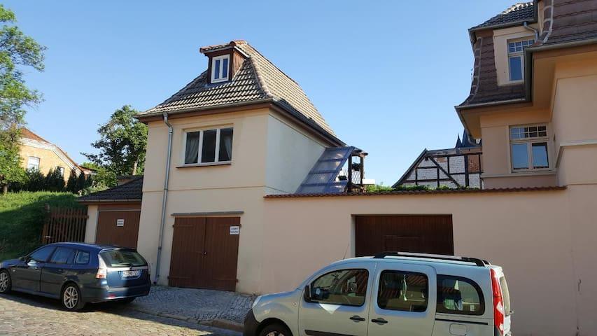 Ferienhaus Hochsitz
