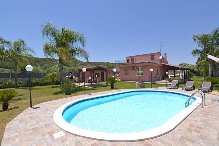 Villa Salvia