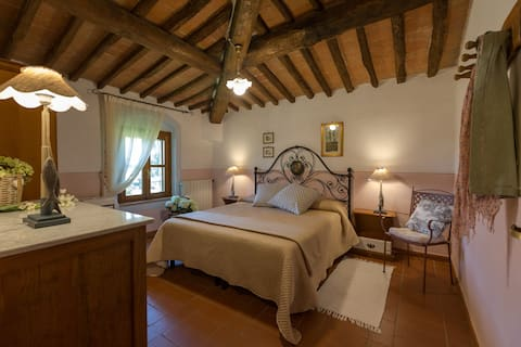 Apartment (Viola 2+2) Volterra,San Gimignano, Pisa