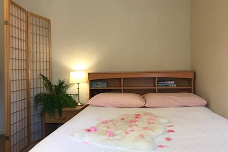 Best Value Comfy stay in Central MV