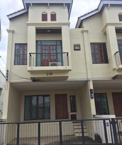 Large 3 bed, 3 bath house in Nan. - Nan - Σπίτι