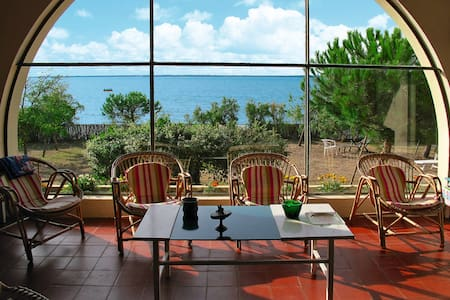 300 m² Holiday home in Ronce les Bains - Ronce-les-Bains - 一軒家