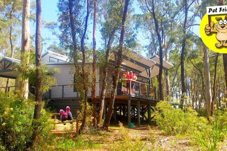 Nullaki Eco Retreat - Youngs Siding