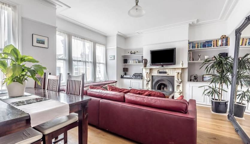 Beautiful Double Room in Brixton