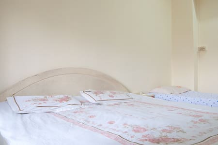 Spacious Room in a Great Location! - 孟買 - 公寓