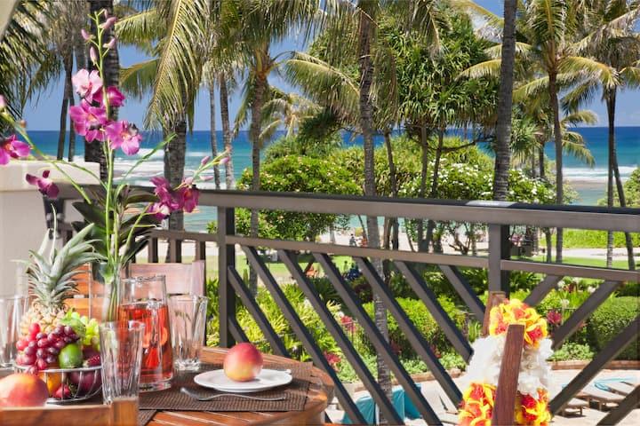 Villa 309 3-Bed Ocean & Pool Views