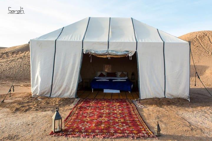 Tente Glamping du Desert 2