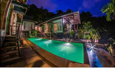 The Sanctuary Langkawi Villa @ 06 pax