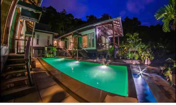 The Sanctuary Langkawi Villa @ 06 pax