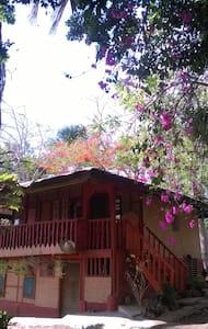 rosbel garden place - Puerto Princesa - Bed & Breakfast