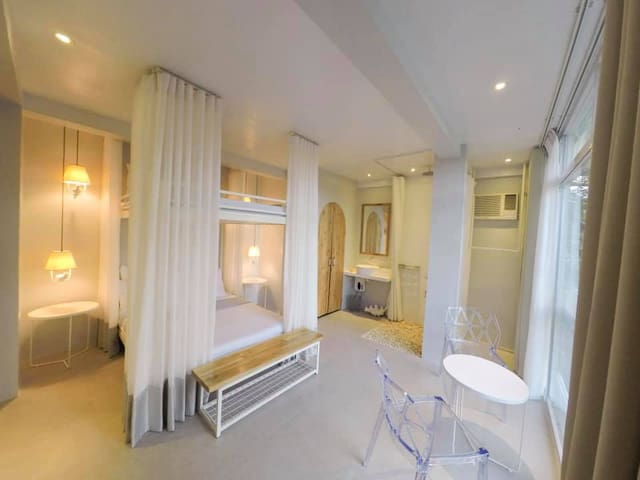 Casa Heneral MASTER SUITE RM 10