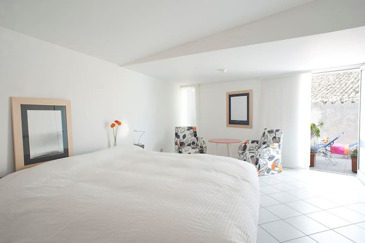 Al Corso Umberto - Chiaramonte Gulfi - Wohnung