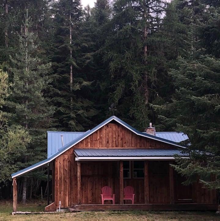 Lamb Creek Retreat