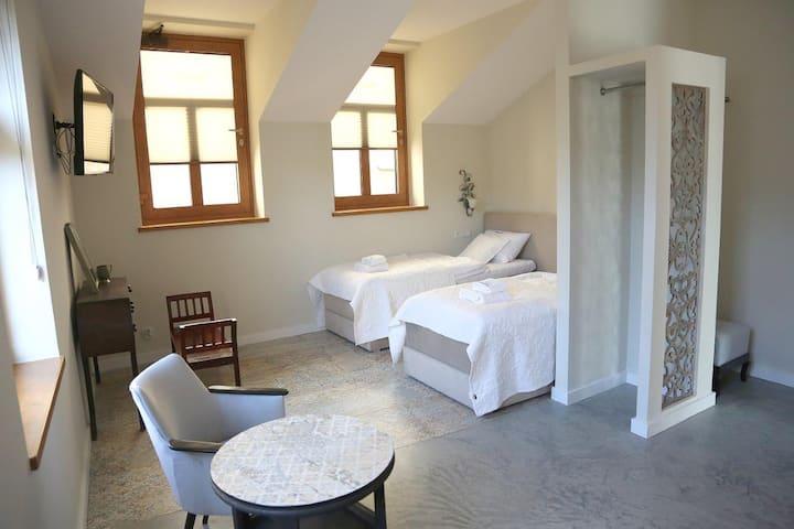 Apartament Śródzienomorski - Tarnów Aparthotel