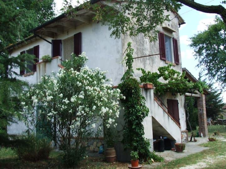 Casa indipendente in campagna vicino Saturnia