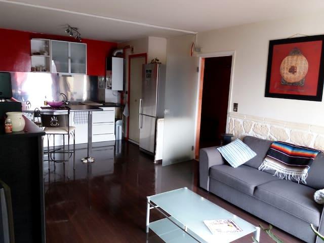 Appartement de 69 m² au coeur d'Agen