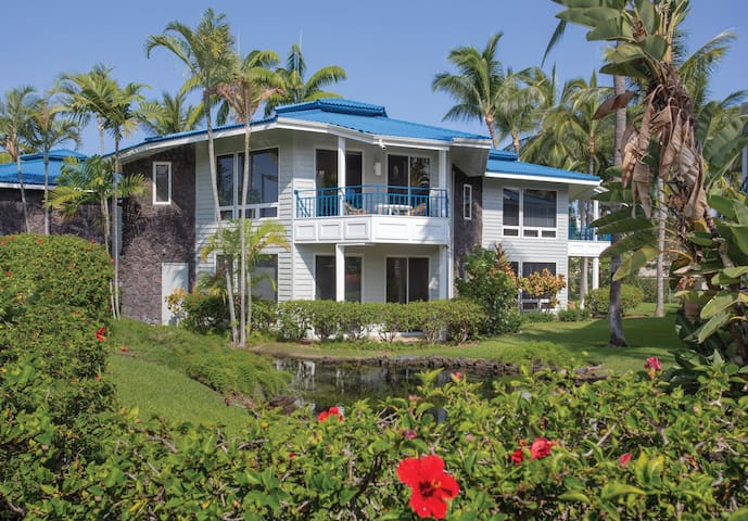 2 Bedroom Suite at Holua Resort