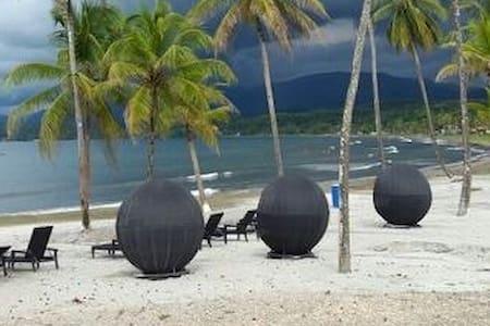 Apartamento de Playa - Bala Beach - Maria Chiquita
