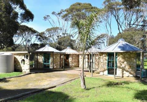 Kangaroo Island Round House
