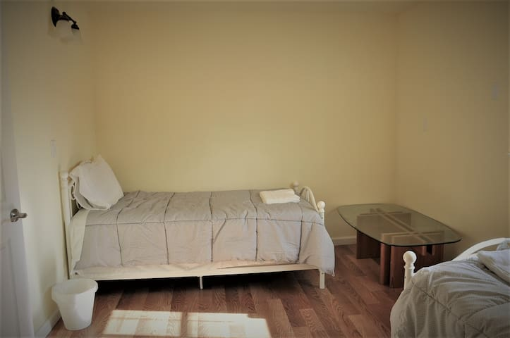 ❤️Economy Room❤️Private Double Bed Near UCB Bart❤️